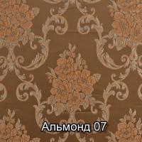 Альмонд 07
