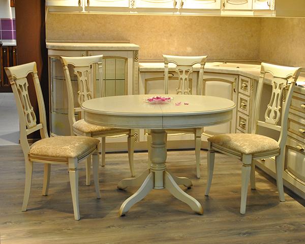 Купить обеденный стол в Нижнем Новгороде