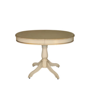 Овальный стол на заказ.